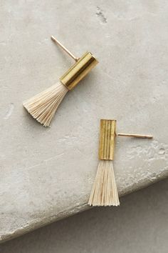 Shop the Falling Star Tassel Drop Earrings and more Anthropologie at Anthropologie today. Read customer reviews, discover product details and more.