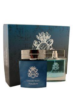 English Laundry~ Men's cologne Oxford Bleu