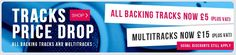 view backing tracks backing tracks professional backing tracks for singers popular backing tracks Paris Music music tracks for singers