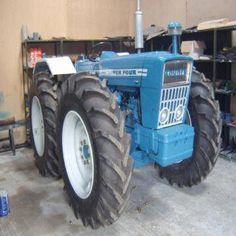 County Tractor 754 - Google Search