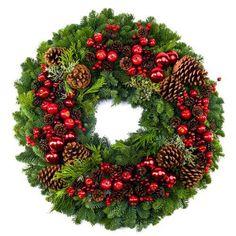 Washington Winter   Lynch Creek Wreaths