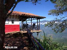 Pergola, Outdoor Structures, Barichara, Traditional, Live, Colombia, Viajes, Places, Outdoor Pergola