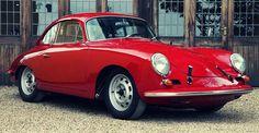 1965 Porsche 356C Carrera GT