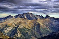 Najciekawsze szlaki w Tatrach - najpiękniejsze widoki