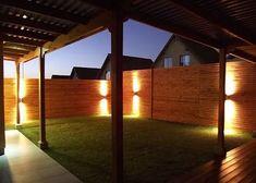 Construcción de Terrazas, Pérgolas de madera, Cobertizos, Cortavistas, Bbq, Quinchos y Deck | Diseño de terrazas, Pino Oregón premium.