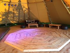 Every Love Tipi party is different when you have the ability to create your own event! Create Your Own, Create Yourself, Stage, Flooring, Dance, Wedding, Furniture, Home Decor, Dancing