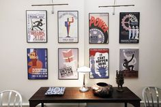 The homes of 'Smash': Interiors that steal the show