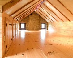 Attic Design, Pictures, Remodel, Decor and Ideas - page 19