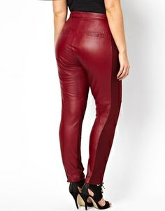 Exclusive Leather Pants