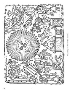 amate folk art images google search
