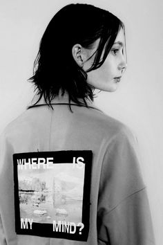 where is my mind? Misbhv SS15
