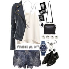 """""""she moves in her own way"""" by arielle-k-london on Polyvore"""