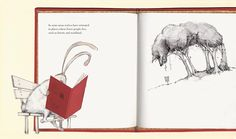Emily Gravett's animals – in pictures