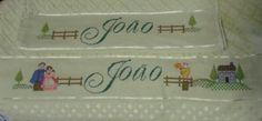 Toalhas Sr° João
