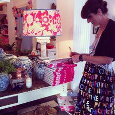 like the skirt : )