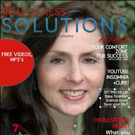 MAy 2014 Issue Real Stress Solutions DigitalMagazine