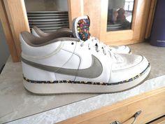 Rare 2007 Nike Sky Force Mid Mens Urban Jungle Pack 318445-121 Size 12 | eBay