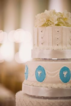 Wedding cake, Carolina style