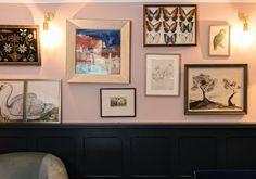 The Swan Inn Ascott