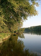 James River, Virginia