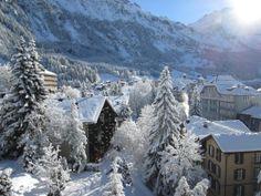 Weitere herrliche Skitage in Wengen  ****  More amazing skidays in Wengen  ****  Altre splendide giornate di sole a Wengen    #switzerland #berneroberland #wengen #snow #winter #swissalps