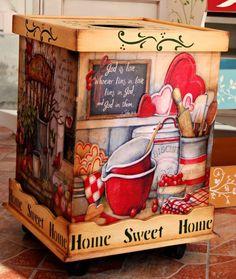 Artist Home Decor.