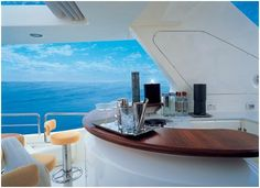 INTERIOR LOOK OF YACHTS - Google Search