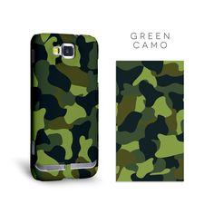 Green Camo Phone Case Design #Green #Camo #Camouflage #Phone #Case #Cover #Design #Ideas #Illustration #Pattern