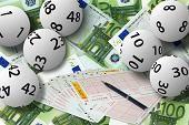 Gut gefülle Lotto-Jackpots warten darauf geknackt zu werden.  Knacke jetzt die aktuelle Lotto Jackpots.