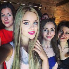 Instagram media by konicheva_olya - Girls girls