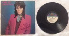 Joan Jett & the Blackhearts - I Love Rock N Roll_Vinyl Record LP_(NB1-AL-33243)