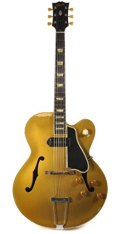GIBSON L-7C Gold 1949 | Chicago Music Exchange