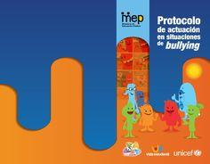 Protocolo de actuación en situaciones de bullying R CENT