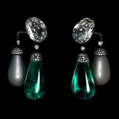 Jewels by JAR @ Met