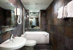 Banheiros e Lavabos sem Janela: Soluções