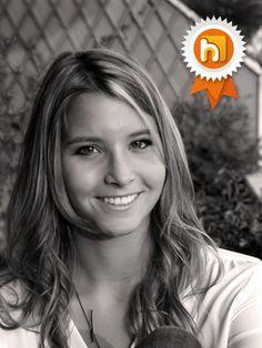 Martina from Milan! http://blog.hostess-promoter.com/it/hostess-a-milano-martina/