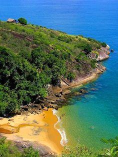 Pouso da Cajaiba - Paraty - Brasil
