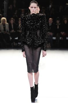 Mugler Fall 2012 Ready-to-Wear - Collection - Gallery - Style.com