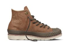 Converse Launches Holiday 2012 Premium Collection