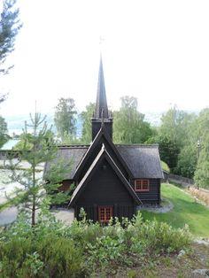 Lillehammer,Norway