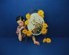 Royal Chrysanthemum ⠀⠀⠀⠀⠀⠀⠀⠀⠀ ~~⠀⠀⠀⠀⠀⠀⠀⠀⠀ by Artistic Photography, Editorial Photography, Fine Art Photography, Portrait Photography, Fashion Photography Inspiration, Portrait Inspiration, Aesthetic Pictures, Aesthetic Photo, Oui Oui