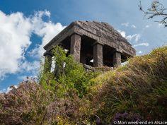 Idée rando en Alsace - Randonnée au Donon, une boucle de 4h environ menant de Wackenbach au sommet du Donon. Testé et approuvé!