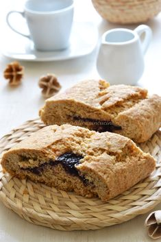 Cookie Recipes From Italy Italian Cookie Recipes, Gluten Free Cookie Recipes, Butter Cookies Recipe, Chocolate Cookie Recipes, Italian Cookies, Baking Recipes, Cookies Light, Jam Cookies, Vegetarian