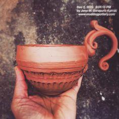 Espresso mugs are done now I'm just waiting to open the kiln. :) #instaart #teacups #mug #espresso #inspiration #clay #cups #ceramic #lamaisoncréole #ceramicart #onlylouisiana #tea #pottery #coffee #photooftheday #art #thecreolehouse #artist #artoftheday #louisiana #nola #batonrouge #livingstonparish #louisianalovemugs #creolepottery #creoleart #gifts