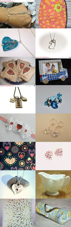 Peace and Love by raquel on Etsy--Pinned with TreasuryPin.com #onlineshopping #giftideas #etsytreasury #etsygifts #gifts #etsy