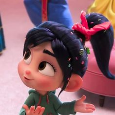 400 Best Vanellope ᵕ Images In 2020 Wreck It Ralph Disney Cute Disney Characters
