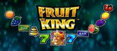 Fruit King™ - NOVOMATIC