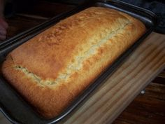Mealie Bread from South Africa - Loving Learning Ball Birthday Parties, Biltong, South African Recipes, Banana Bread, Cake Recipes, Rolls, Snacks, Dishes, Baking