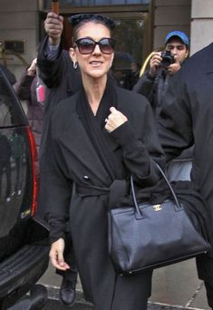 Celine Dion Photo - Celine Dion Heads to Da Tommaso Restaurant
