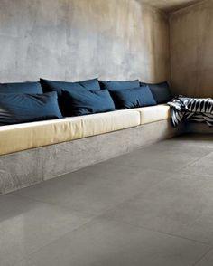 pavimentos de nuevos grandes formatos porcelnicos que aportan calidad y a cmodos espacios uauc